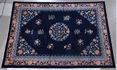 tappeto cinese tappeto cinese xx secolo antiquariato e dipinti antichi