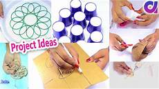 15 best out of waste project ideas diy arts and craft