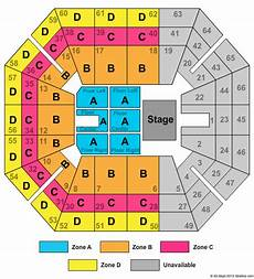 Boise State Taco Bell Arena Seating Chart Taco Bell Arena Seating Chart