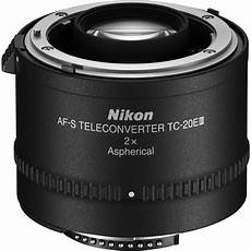 Nikon Tc Compatibility Chart Nikon Af S Teleconverter Tc 20e Iii Lens Nikon