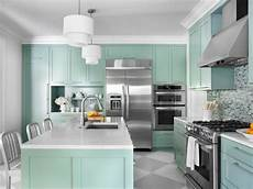color kitchen ideas color ideas for painting kitchen cabinets hgtv pictures