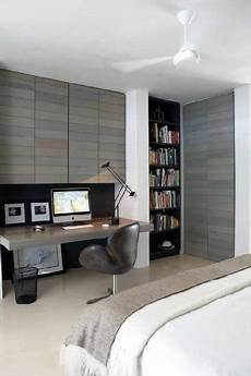 Small Bedroom Office Ideas 75 Small Home Office Ideas For Masculine Interior