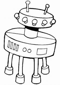 Roboter Malvorlagen Zum Ausdrucken Zum Ausdrucken Ausmalbilder Kostenlos Roboter 8 Ausmalbilder Kostenlos