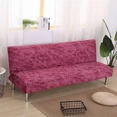 printed sofa cover splash ink armless towel slipcover