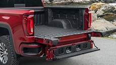 2019 gmc 2500 tailgate spiffy tailgate sends redesigned gmc to the of