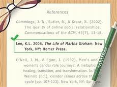 A Apa How To Cite Figures In Apa 10 Steps With Pictures Wikihow