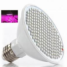 Types Of Light Bulbs For Growing Plants 200 Led Plant Grow Light Lamp Growing Lights Bulbs