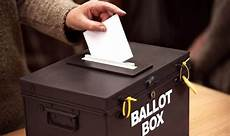 Voting Box Top 10 Facts About Elections Top 10 Facts Life Amp Style