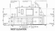 Floor Plan And Elevation Floor Plans Renmark Homes