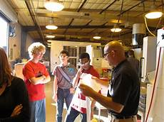 Summer Job For High School Students Flate Focus Year Of Manufacturing Outreach Initiatives