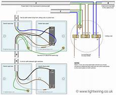 European Light Switch Wiring 2 Way Switch 3 Wire System New Harmonised Cable Colours