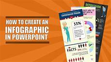 Informational Powerpoint How To Create An Infographic In Powerpoint Part 1 Youtube