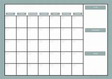 Weekly Monthly Planners Diy Monthly Planner Dry Erase Calendar Free Printable