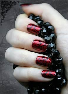 Cool Halloween Designs Nails 2013 Halloween Nail Art Nail Polish Ideas Fashion