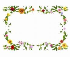 cornice di fiori carta da parati cornice di fiori pixers 174 viviamo per