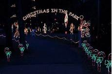 Lewis Lights Purvis Ms Hours Road Trip Through The Best Christmas Towns In Mississippi