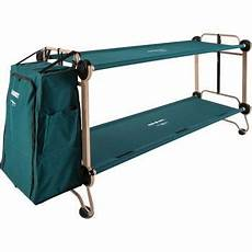 costco o bunk portable bunk cot with leg