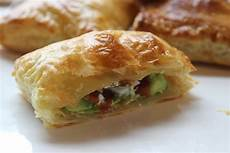puff pastry delectable darlings