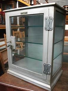 antiques atlas small industrial metal medicine cabinet