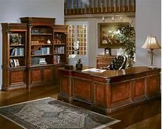 aspen modular home office set as74