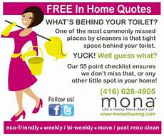 Cleaning Ads Examples Giveaway Win Free House Cleaning With Mona Cleaning