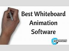 Best Whiteboard Animation Software for Mac and Windows of 2018