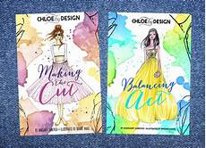 Chloe By Design Series In Order Fashion Week Inspired Reads For Budding Fashionistas Yayomg