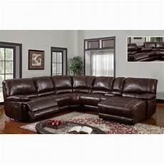 the best reclining leather sofa reviews leather reclining