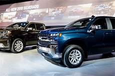 2019 Silverado Unveil by 2019 Chevrolet Silverado 1500 Look More Models