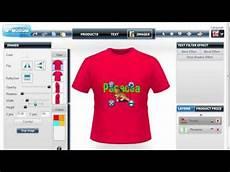 Custom T Shirt Design Software Custom T Shirt Design Software Is A Best Web2print