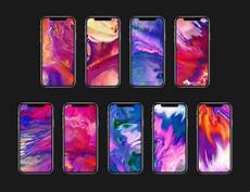 Iphone Xs Oled Wallpaper by Iphone X Marketing Wallpapers