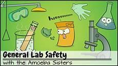 Chemistry Lab Safety General Lab Safety Youtube