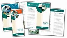 Brochure Microsoft How To Make A Brochure In Microsoft Word For A Mac