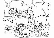 Ausmalbilder Aristocats Malvorlagen Ausmalbilder Aristocats Malvorlagen 01 Disney Coloring
