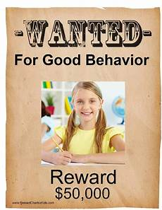 Free Printable Poster Templates Free Printable Wanted Poster Template Customize Online