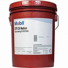 Dte Oil Light Mobil Exxon Mobil Dte Oil Medium Scl