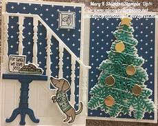 Christmas Lights Keep Blowing Fuse Stampin Up Ready For Christmas Bundle Stamped