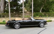 rolls royce corniche cabrio 1993 rolls royce corniche convertible iv