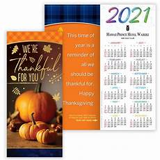 Thanksgiving Cards 2020 Thanksgiving 2019 Holiday Greeting Card Calendar