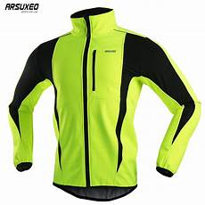 womens winter coats bicycle arsuxeo thermal cycling jacket winter warm up bicycle