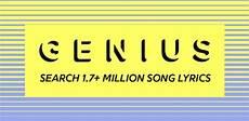Genius Song Chart Genius Song Lyrics Amp More Apps On Google Play