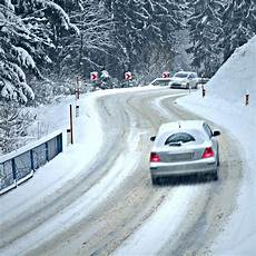Snow Lights Car How To Drive In Snowy Conditions Paramount Staffing
