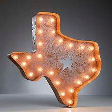 Buy Marquee Lights 24 Texas Vintage Marquee Lights Sign Rustic Buy