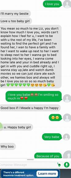 Cute Emoji Texts For Your Boyfriend When None Of That Actually Happensz Message For
