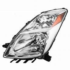 2006 Prius Light Assembly 2004 2005 2006 Toyota Prius Drivers Halogen Headlight