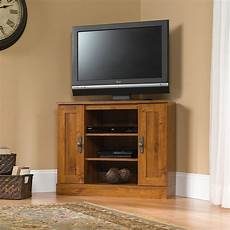 corner tv stand flat screen entertainment center console