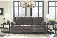 Signature Design By Tulen Gray Reclining Sofa And Loveseat Signature Design By 9860688 Gray Tulen Reclining
