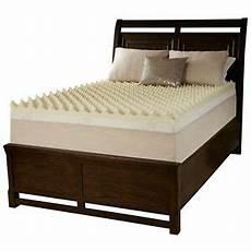 ultra comfort soft 4 inch 3 lb memory foam bed mattress