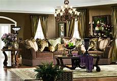 Luxury Sofa Sets For Living Room 3d Image by The Dijon Luxury 3 Sectional Sofa Set Living Room