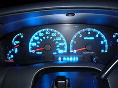 2003 Ford F150 Dash Lights Led Lights Swap Ford F150 Forum Community Of Ford